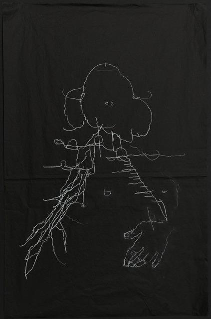 , 'Perse,' 2012, Museum Dhondt-Dhaenens