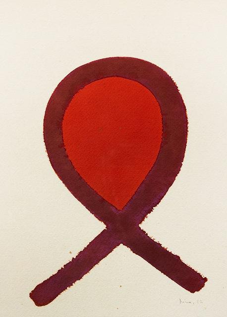 , 'Untitled,' 1982, Galeria Frente
