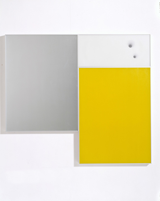 , 'Trans Painting H6,' 2010, Gaain Gallery
