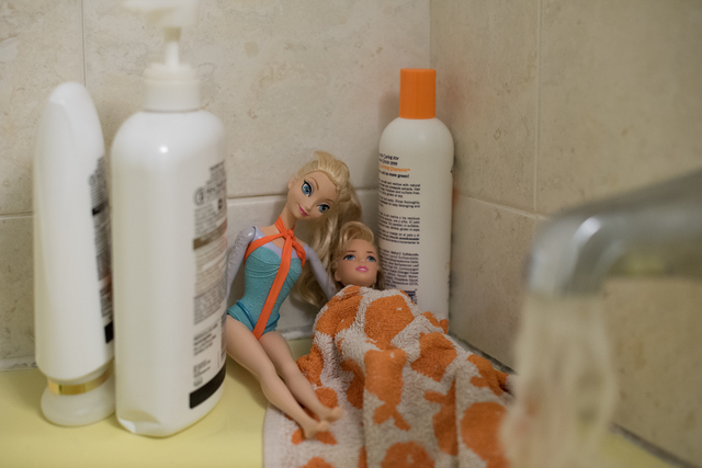 , 'Bath Friends,' , Soho Photo Gallery