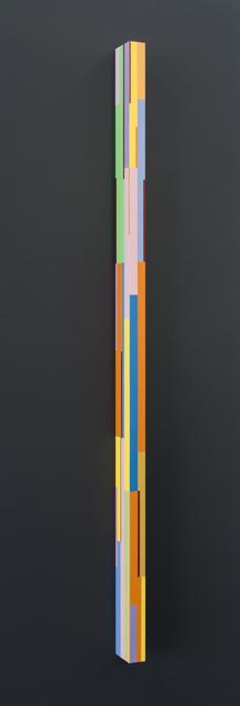 , 'Colour Stick 2017,' 2017, Oeno Gallery