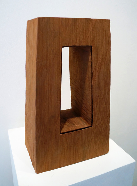 , 'Cut Corners Frame,' 2015, Annely Juda Fine Art