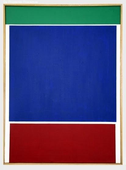 , 'Conjunto no vacío (not empty sets),' 1970, Henrique Faria Fine Art