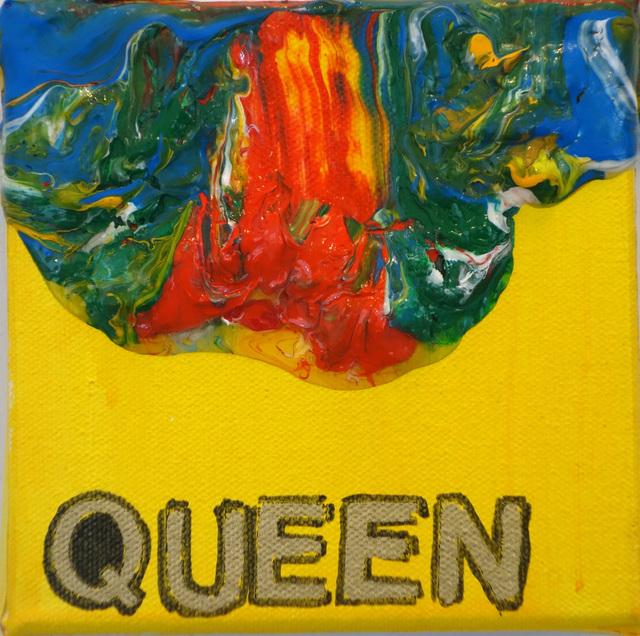 , 'Queen #3,' 2016, P.P.O.W