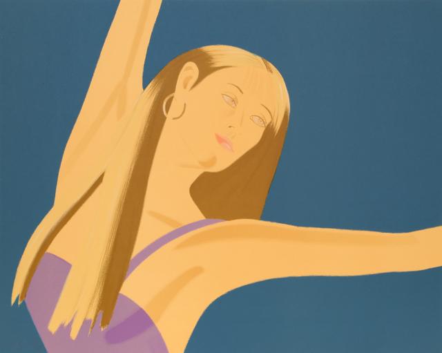 , 'William Dunas Dance II,' 1979, RoGallery
