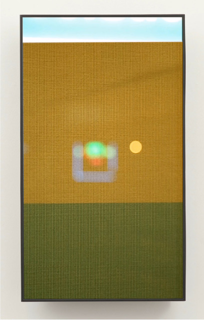 , 'Window #3,' 2014, Monte Clark Gallery