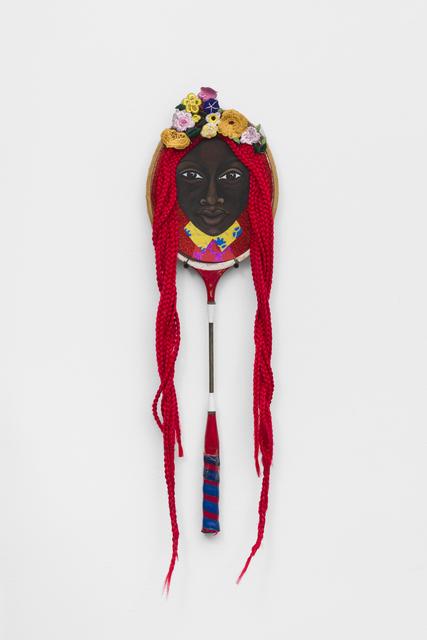 , 'Red Hair,' 2019, Gavlak