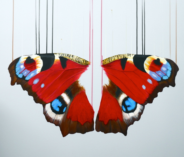 Louise McNaught, 'Infatuation ', Reem Gallery