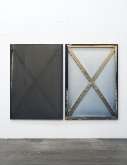 , 'Untitled,' 2015, Edouard Malingue Gallery