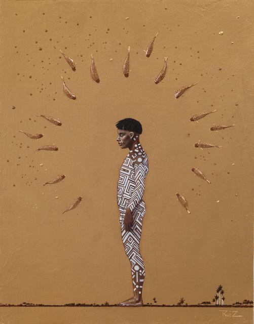 , 'Renaissance,' 2018, Beatriz Esguerra Art