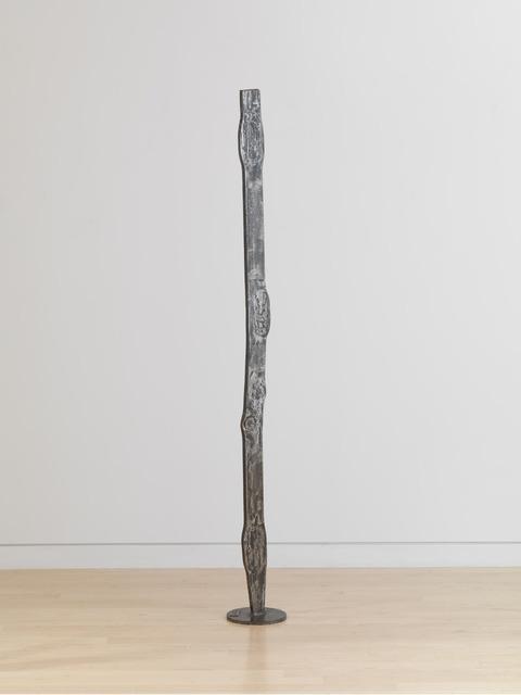 , 'Forging V,' 1955, Gagosian Gallery