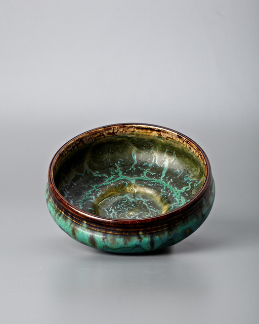, 'Jade Bowl,' , Jason Jacques Gallery
