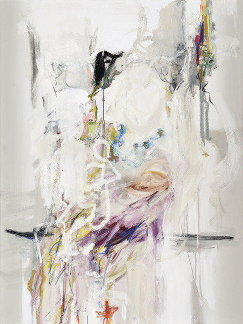 , 'Reclining Woman,' 2017, Wally Workman Gallery