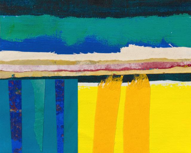 , 'ITALY-SHORE EDGES,' 2016, Jerald Melberg Gallery