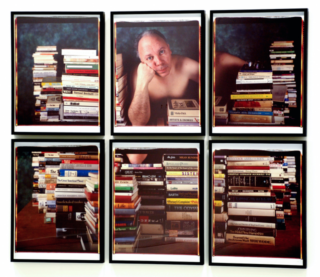 Buzz Spector, 'My Fiction', 2000, Bruno David Gallery