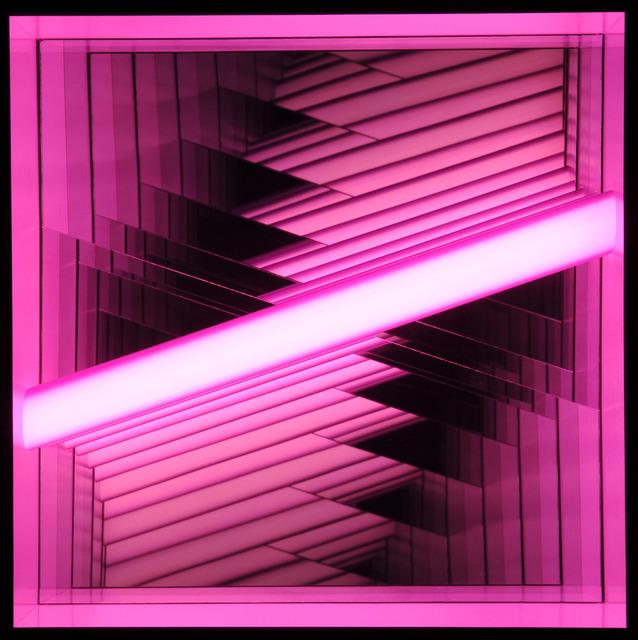 , 'Forked Series #28,' 2013, C. Grimaldis Gallery