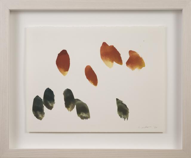 Lee Ufan, 'Untitled', 1990, Curio