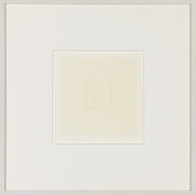 , 'Untitled,' 1973, P420