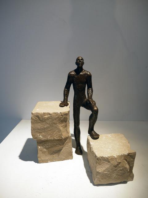 , 'Le veilleur,' 2016, Galerie Geraldine Banier
