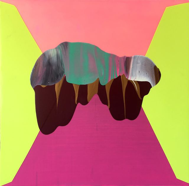 , 'Untitled 6,' 2015, LAUNCH LA