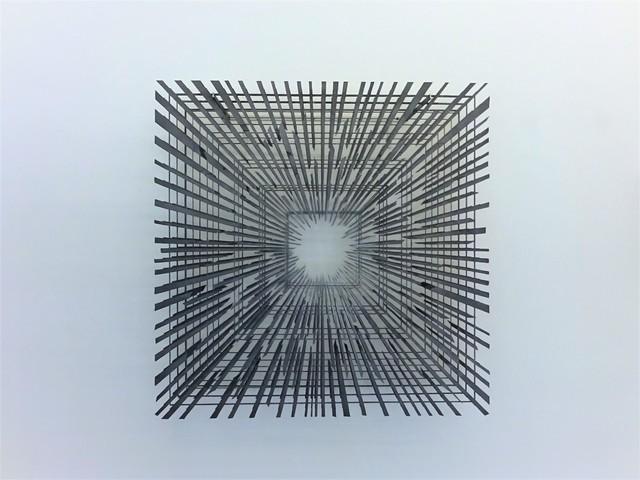 , 'Deslocamento,' 2016, Clima Art Gallery