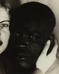 Erwin Blumenfeld, 'Black and White, Amsterdam,' 1933, Phillips: The Odyssey of Collecting
