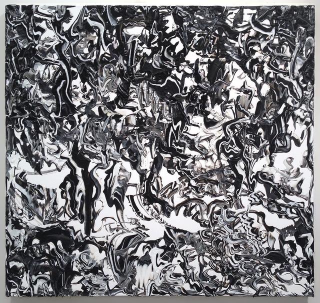 , 'Frieze,' 2017, Front Room Gallery