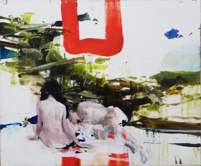 Alex Kanevsky, 'The Hotel', 2014, J. Cacciola Gallery
