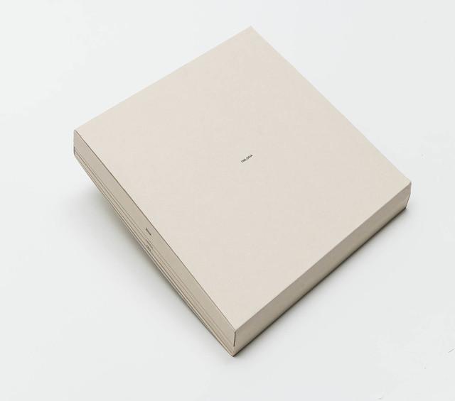 Sérvulo Esmeraldo, 'Trilogia (poema-objeto)', 1976/2012, Books and Portfolios, Glass, water, sand and acrilic, Galeria Raquel Arnaud