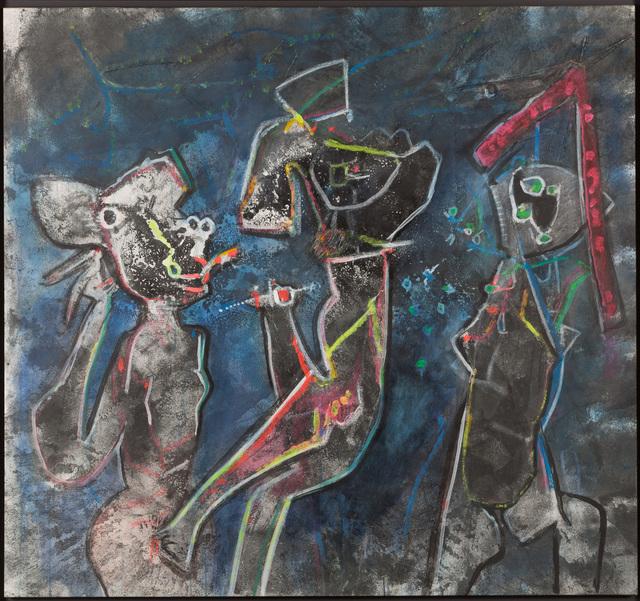 , 'La Bonne Cause,' 1988, Omer Tiroche Gallery