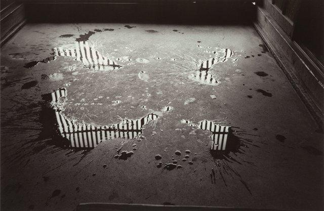 Sam Abell, 'Tomoe Ryokan, Hagi, Japan', 1981-printed later, Photography, Dye coupler, Heritage Auctions