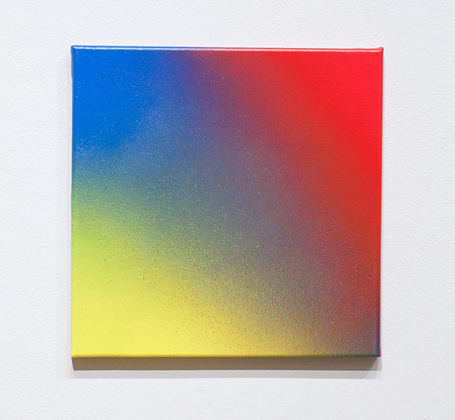 Bonnie Maygarden, 'Who's Afraid of Red, Yellow, and Blue?', 2013, Jonathan Ferrara Gallery