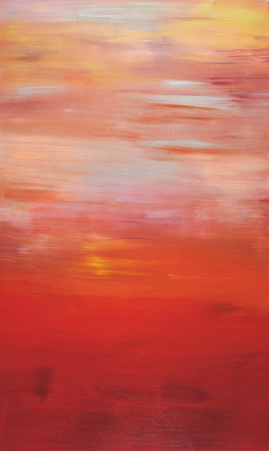 , 'Animitta 18 无相18号,' 2017, Harmony Art Gallery