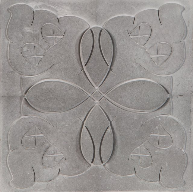 KAWS, 'OriginalFake Store Tile (Grey)', 2006, Heritage Auctions