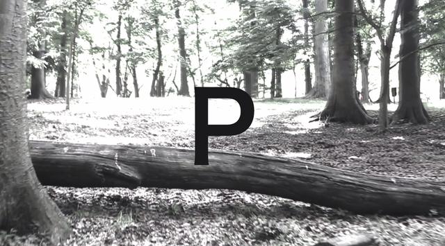 , 'PQRST,' 2014, MUJIN-TO Production