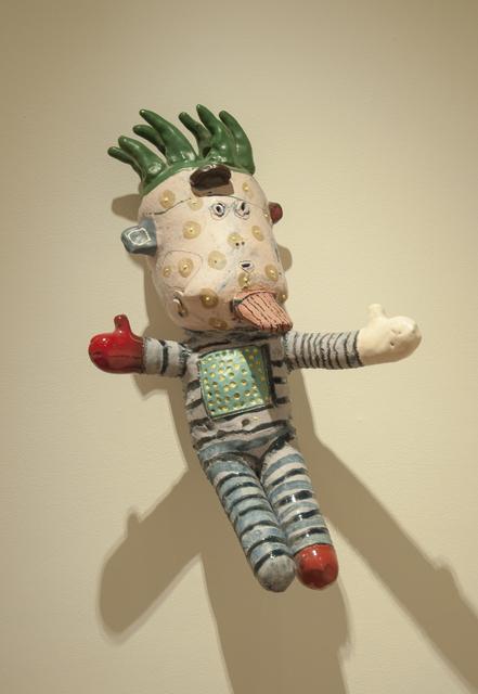 , 'HA,' 2010, Main Street Arts