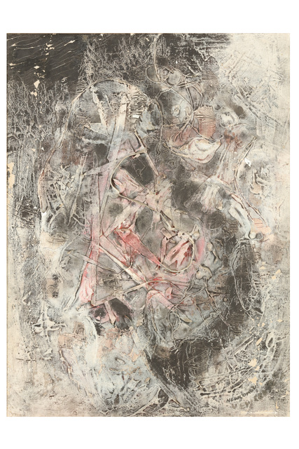 William Newcombe, 'Untitled', Chiswick Auctions