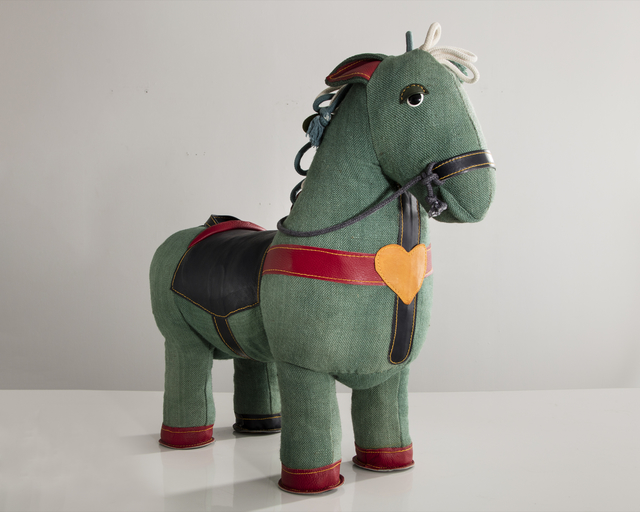 , 'Therapeutic Toy Magic Horse,' 2015, R & Company