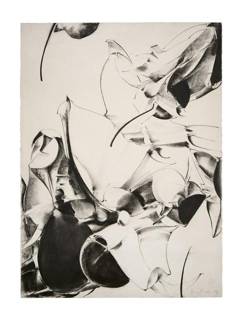 , 'Pod Series 17,' 1973, FRED.GIAMPIETRO Gallery