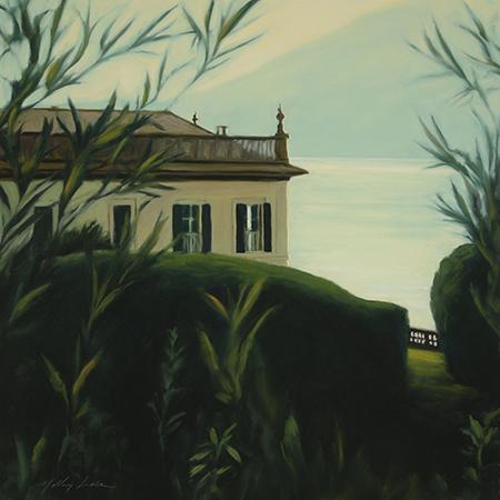 , 'Summer Afternoon, Lake Como,' , Pucker Gallery