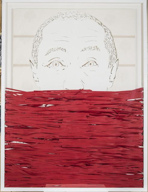 , 'Vladimir Putin,' 2014, Habana
