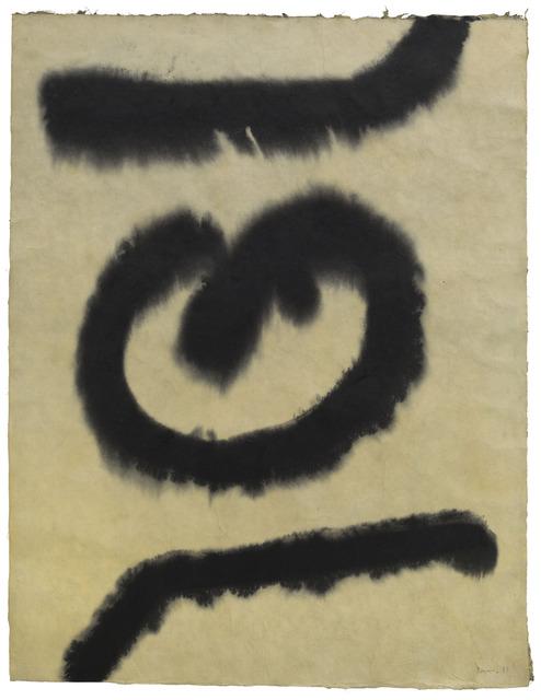 , 'Untitled,' 1965, Galeria Berenice Arvani