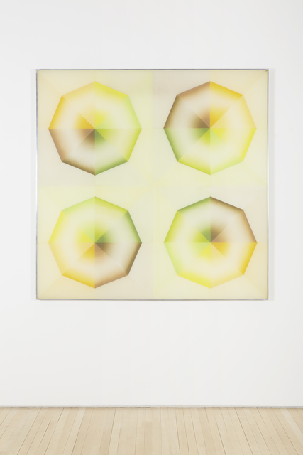 , 'Pasadena Lifesavers Yellow #5,' , Jessica Silverman Gallery