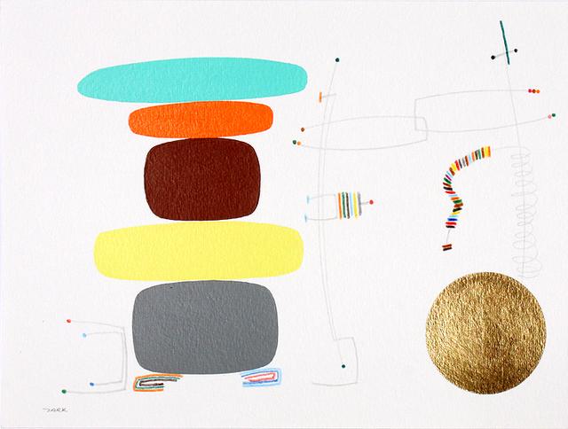 , 'workonpaper 17-3,' 2017, Tempe Digital