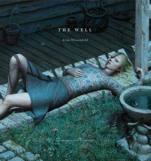 , 'The Well: Artist Monograph,' , ARCADIA CONTEMPORARY
