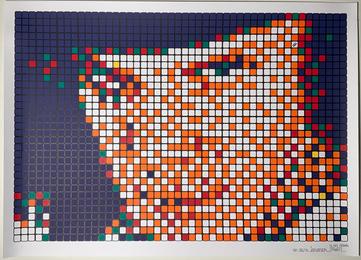 Rubik Kubrick I Alex