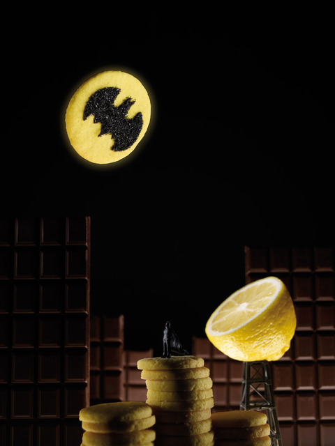 , 'Batman - Lemon Signal,' 2013, Madelyn Jordon Fine Art