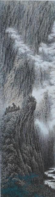 , '疊嶂千尋 (Deep in the Mountain),' 2016, Artify Gallery
