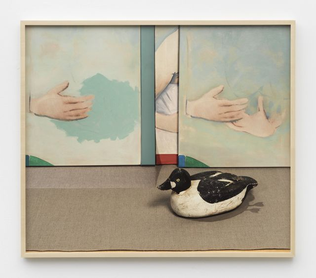 , 'Echo Park,' 2017, Marianne Boesky Gallery