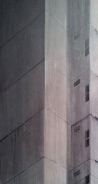 , 'Estructura Hormigón 9,' 2014, Pilar Serra